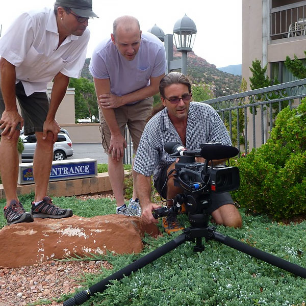 Sedona Commercial Video Production - Best Western